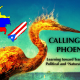 "Event: ""Calling the Phoenix"" Learning toward Transcending Political and 'Natural' Disasters"